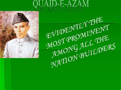 Quotations on quaid e azam essay in english - The Practice